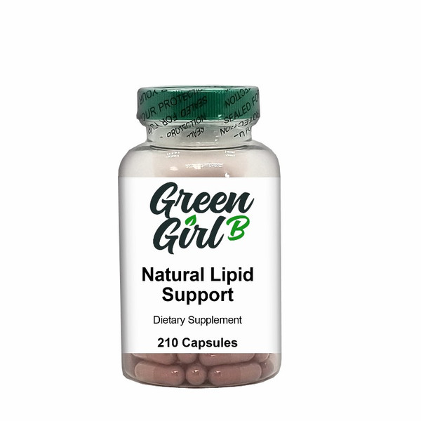 Natural Lipid Support