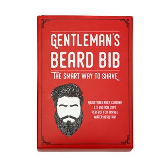 Gentleman's Beard Bib