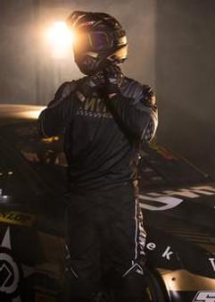 Mens Gloves - Unit Racing