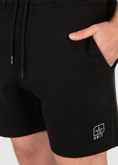 Men's Shorts - Track Shorts - Vital Black
