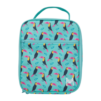 Insulated Lunch Bag - Toucan