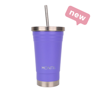 Smoothie Cup - Grape