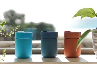 Ceramic Care Cup