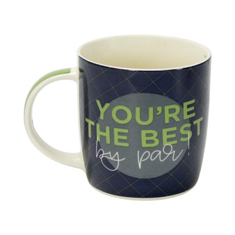 Coffee Mug – You're The Best By Par