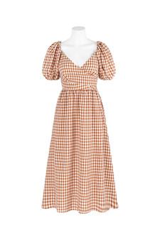 Rosi Dress
