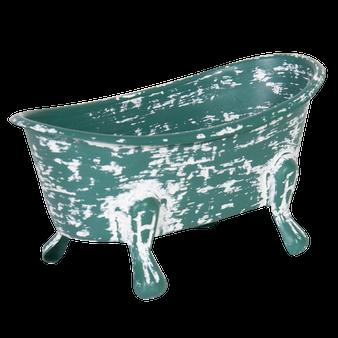 Metal Sopa Holder - Jade