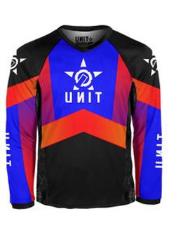 Youth MX Jersey - Contender