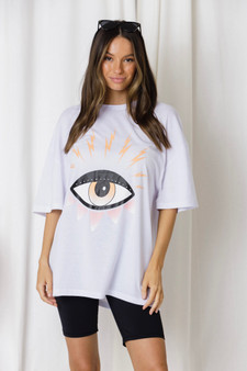 Third Eye Tee