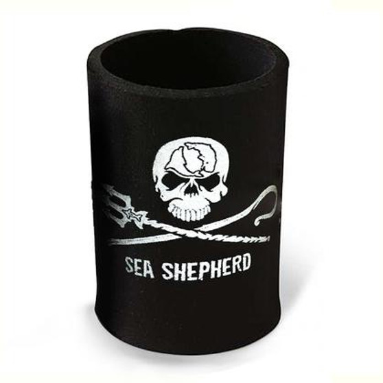 Jolly Roger Stubby Holder
