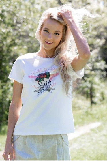 Its' Cool to be Kind Tee