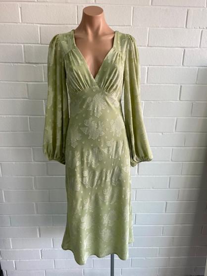 Spinifex Dress