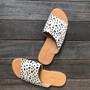 Hide Wrap Slide - Cheetah