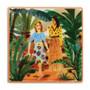 Gardens Of Babylon – Ceramic Coaster Set