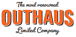 Outhaus - The most renowned Limited Company