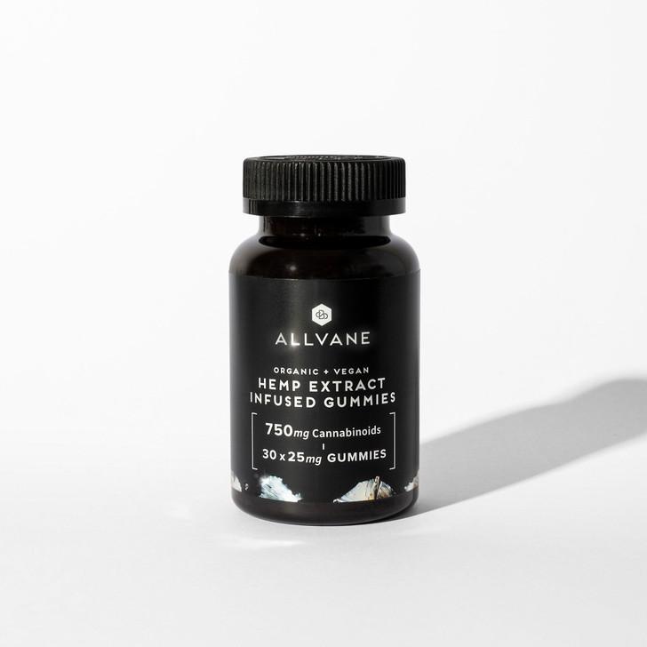750 mg Vegan CBD Gummies - THC FREE