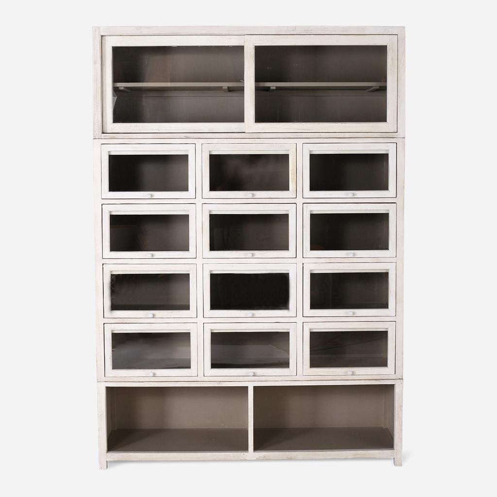 Cheyenne Cabinet