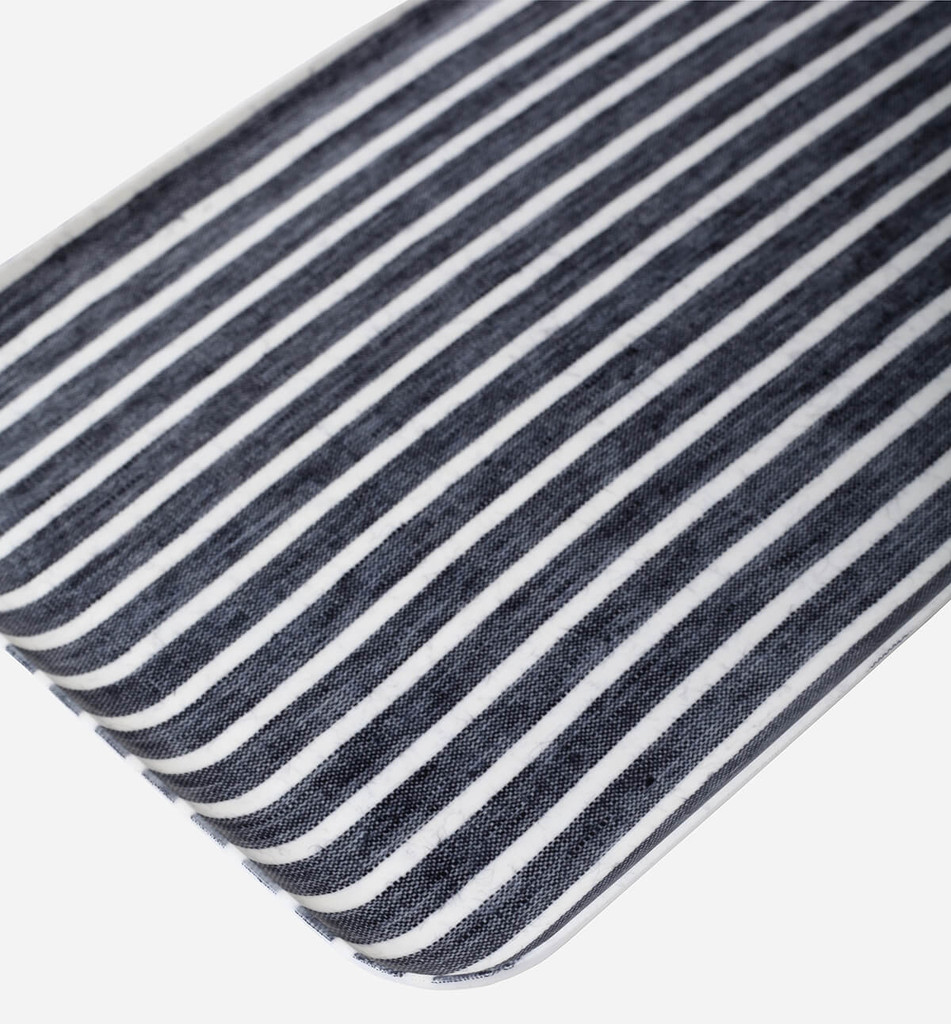 Linen Coating Tray, Medium Jack