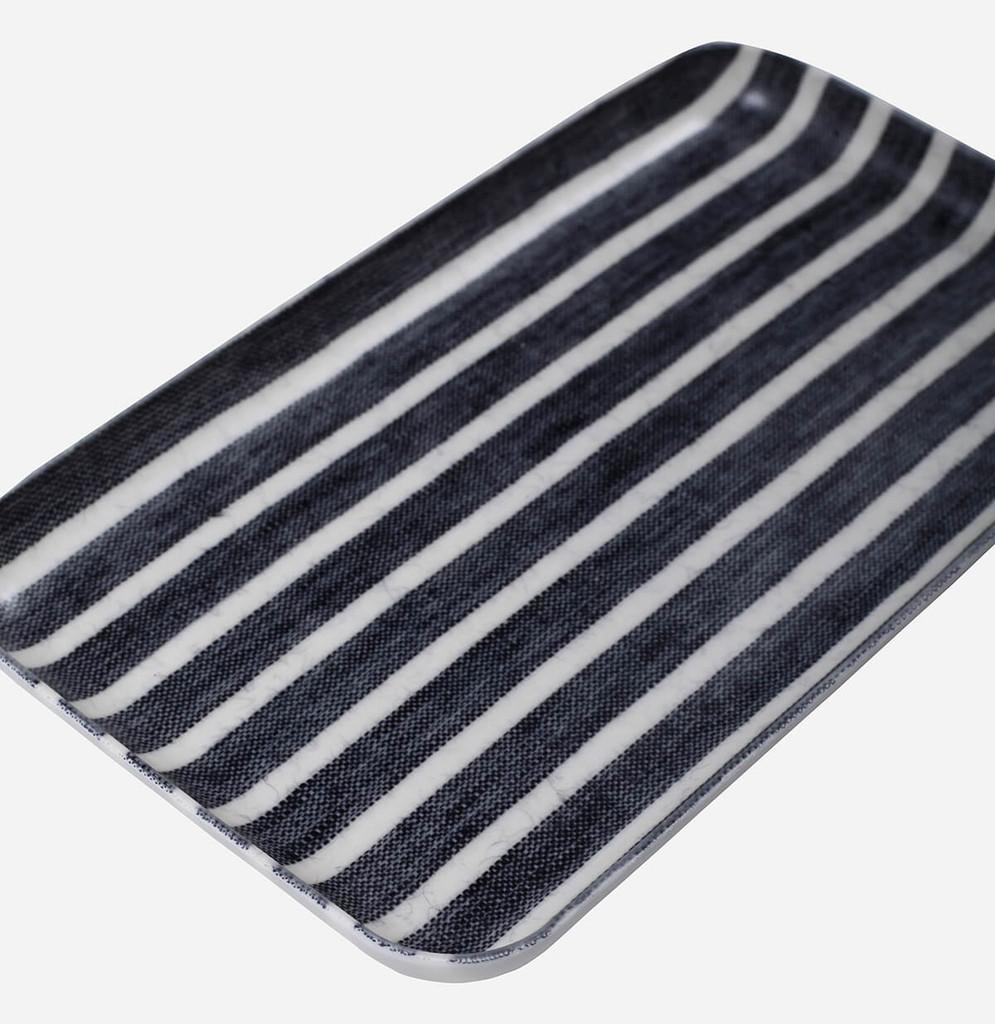 Linen Coating Tray, Small Jack