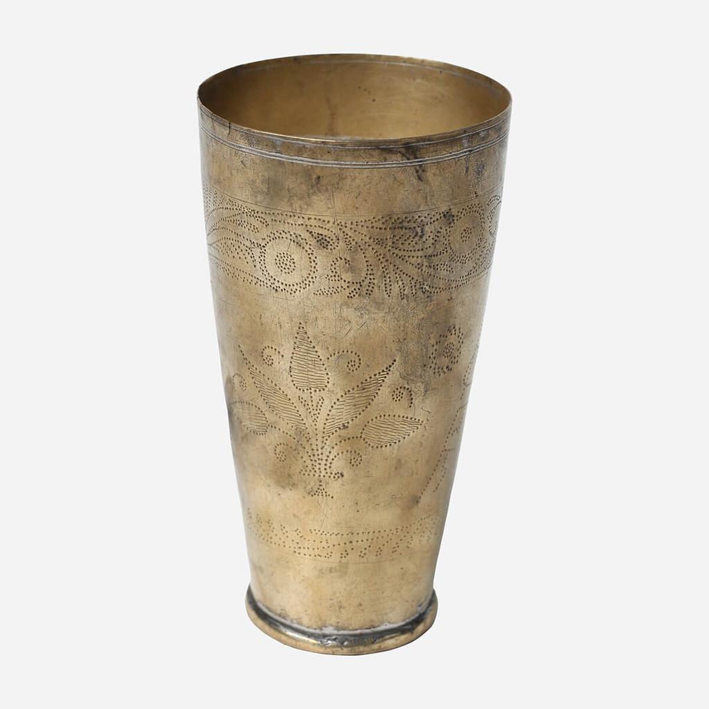 Lassi Cup Candle, Chorecoat