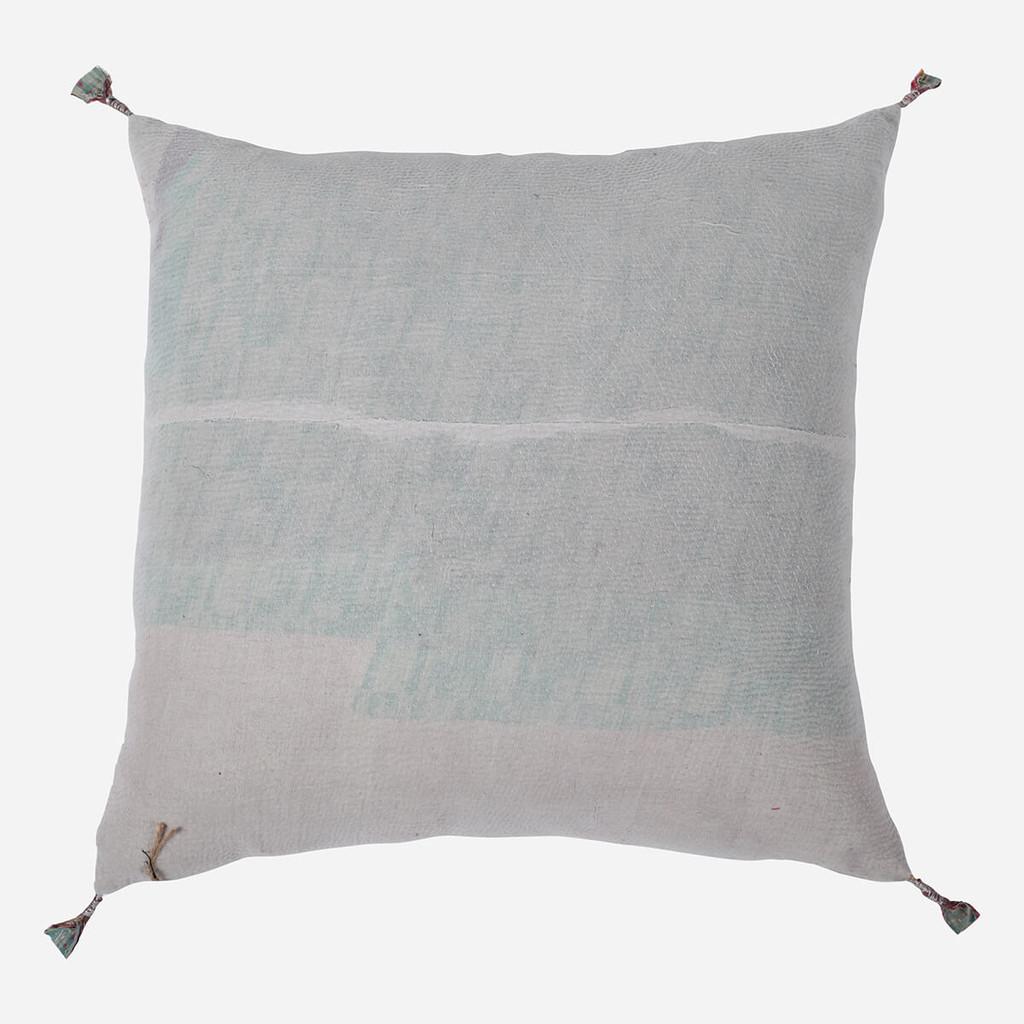 Kantha 22 x 22 Pillow
