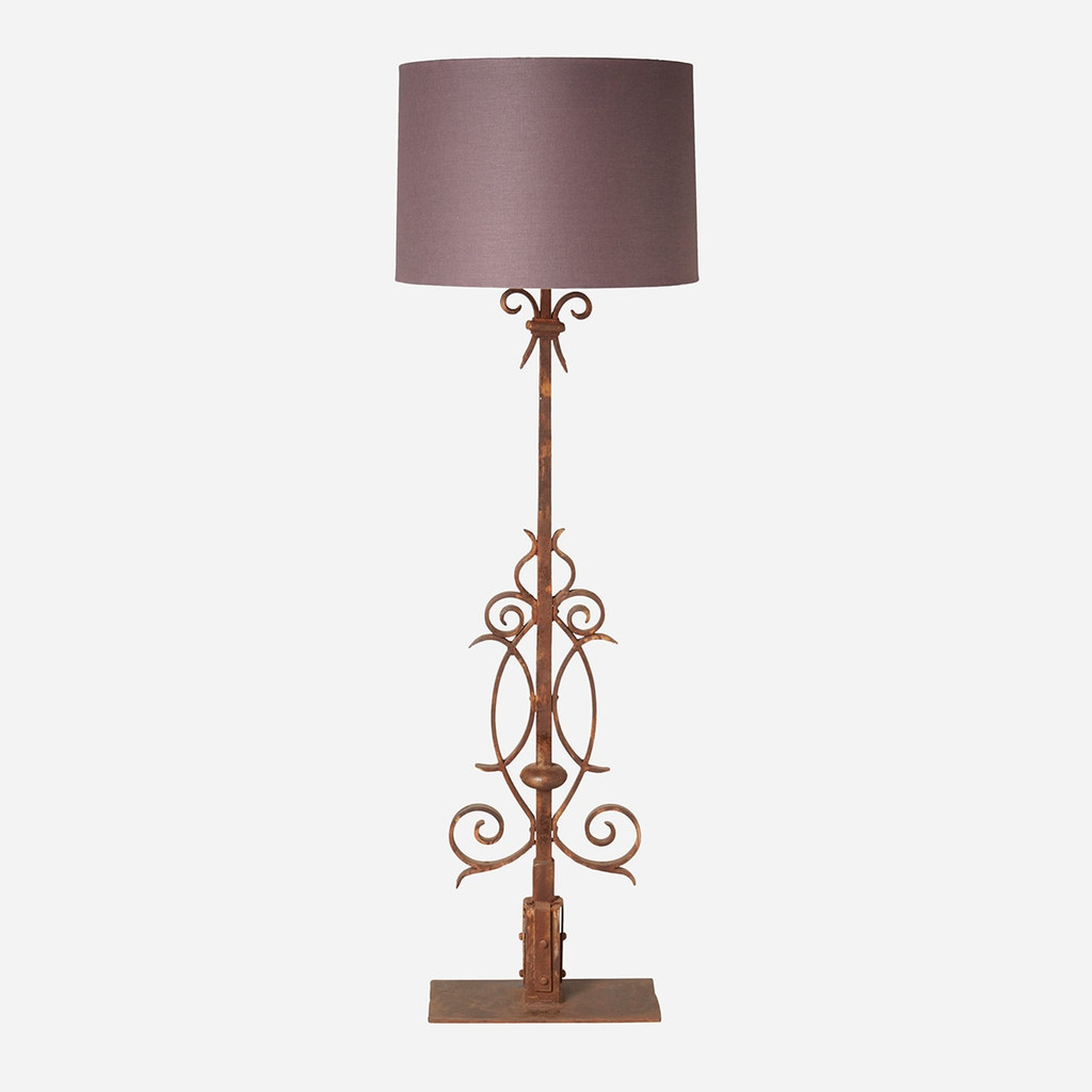 Jardin Floor Lamp
