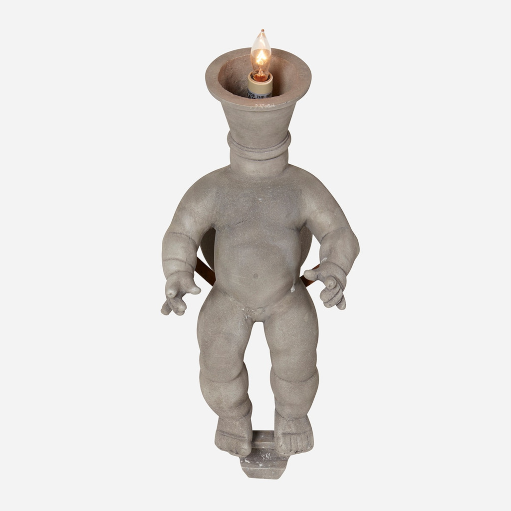 Baby Doll Sconce