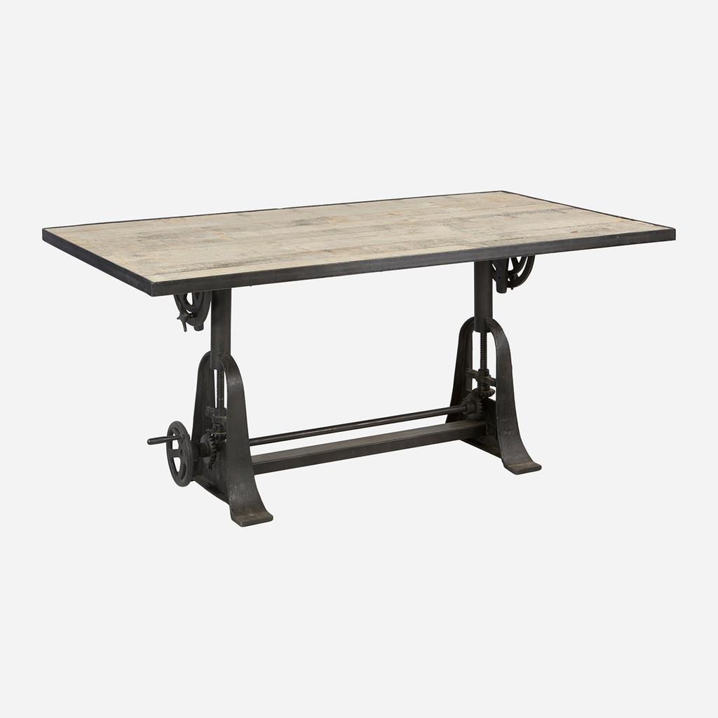 Axle Dining Table, Large