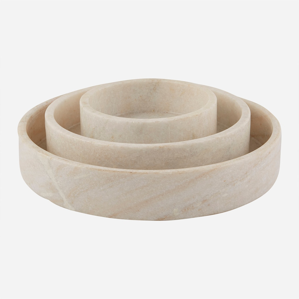 Marble Bowls, Straight (s/3)