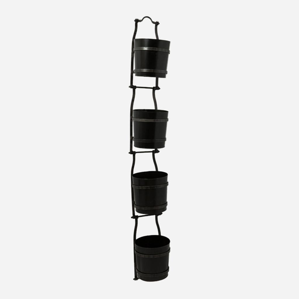 Hanging Wall Buckets