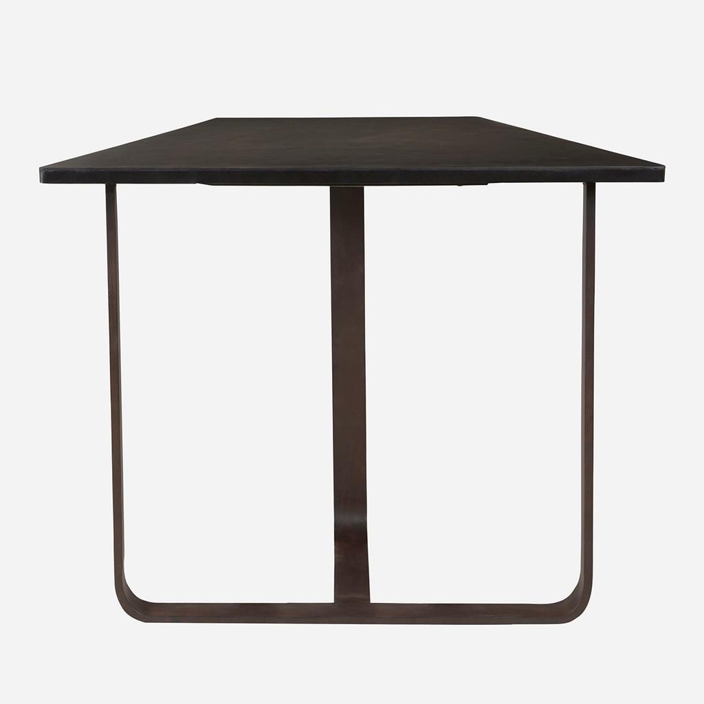Modern Retread Side Table