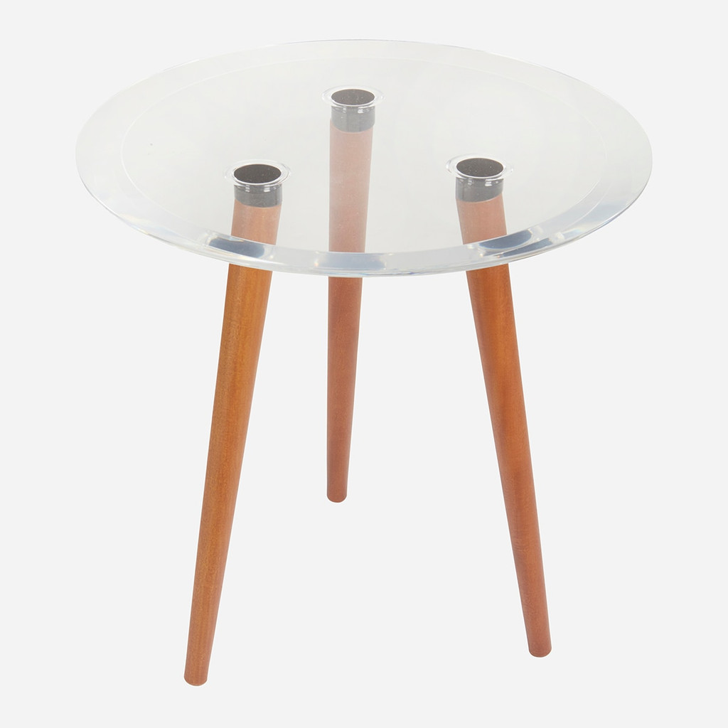 UFO Side Table
