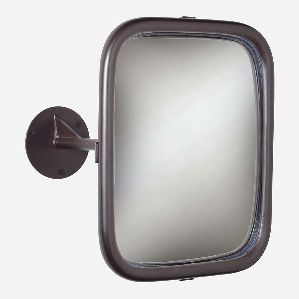 Intersection Mirror, 1