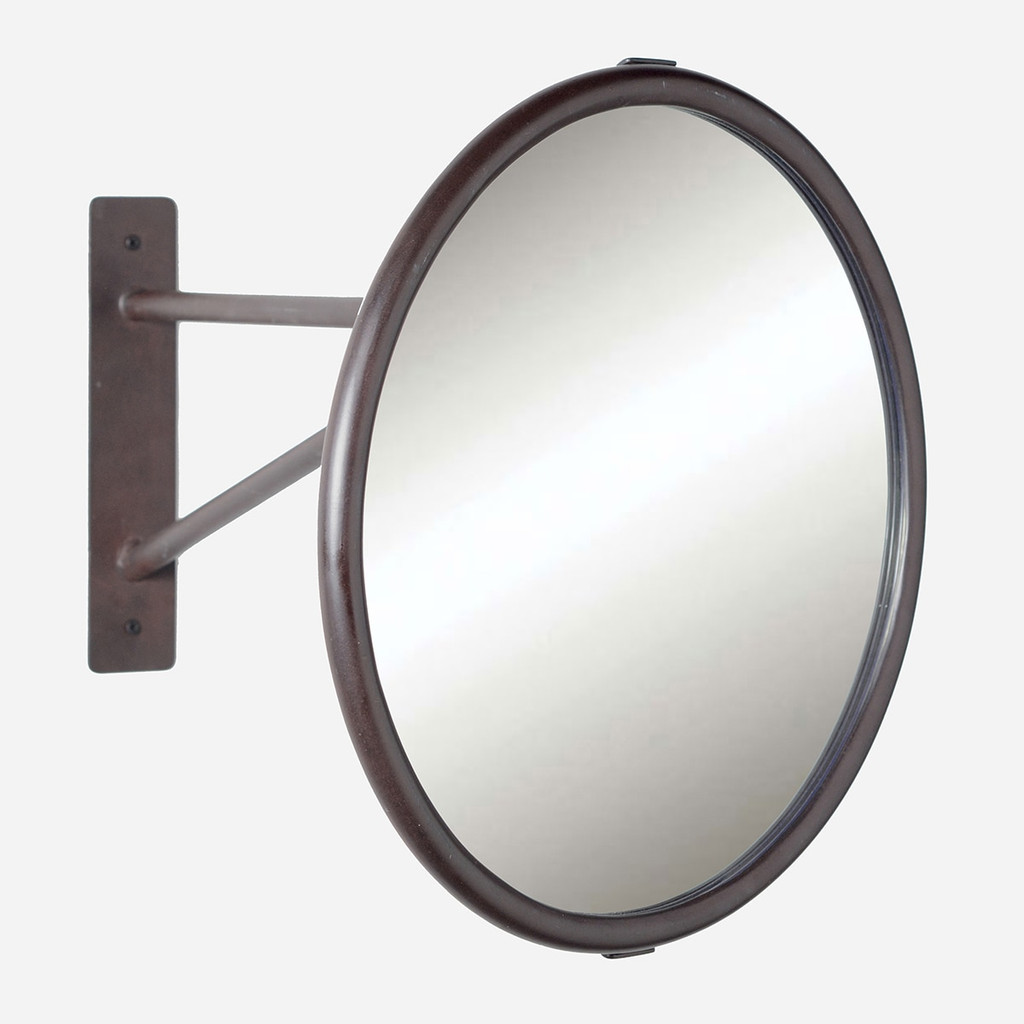 Intersection Mirror, 3
