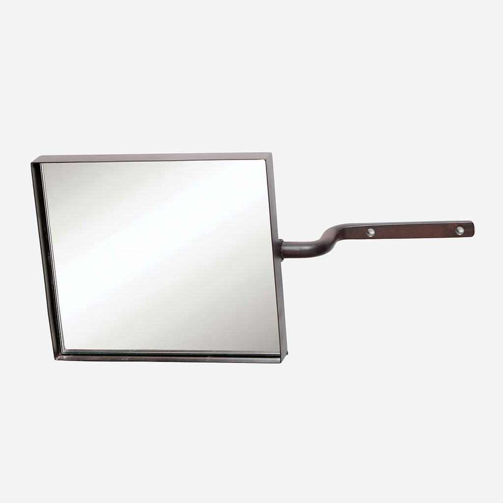 Intersection Mirror, 5