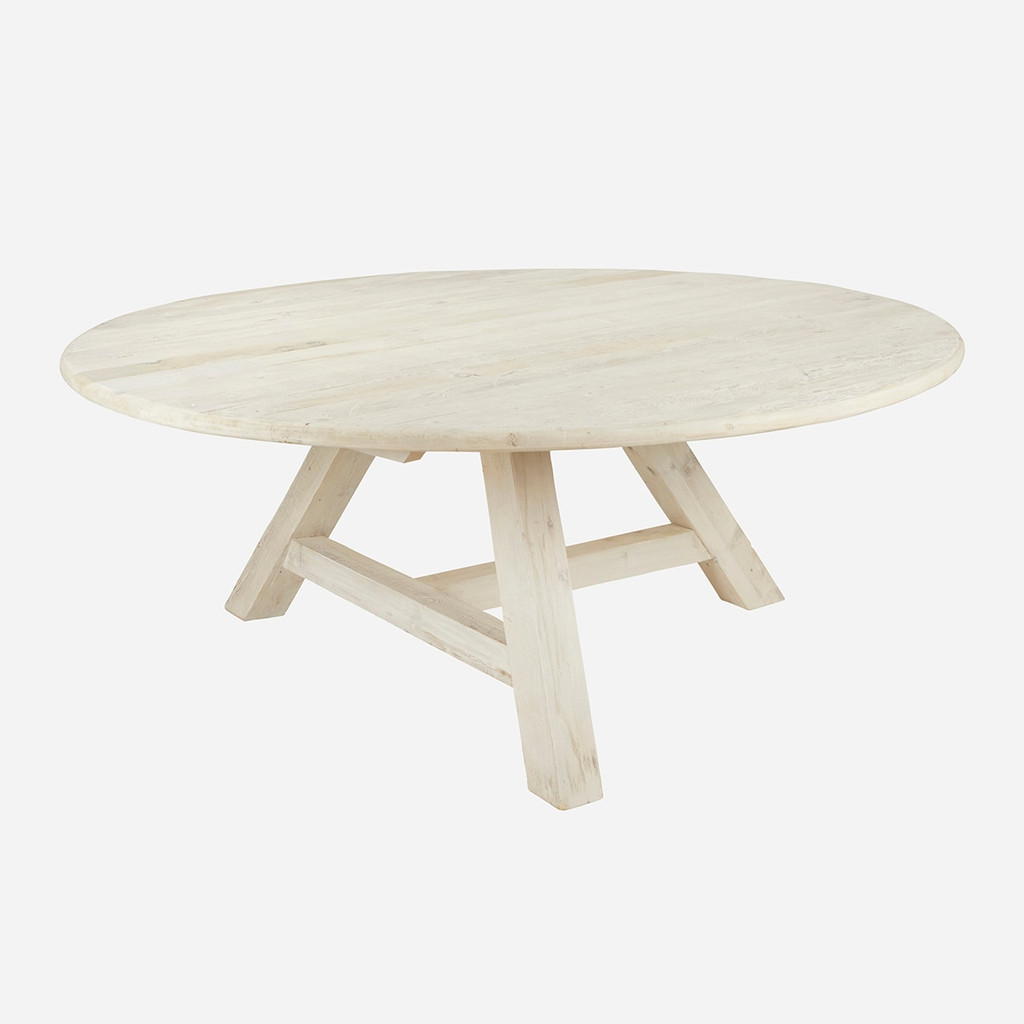 Wagner Dining Table, 72in