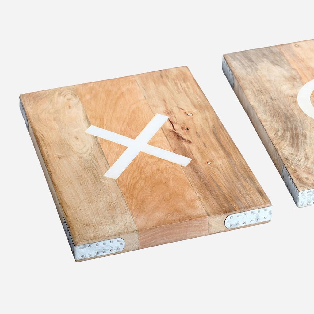 Cutting Board, X