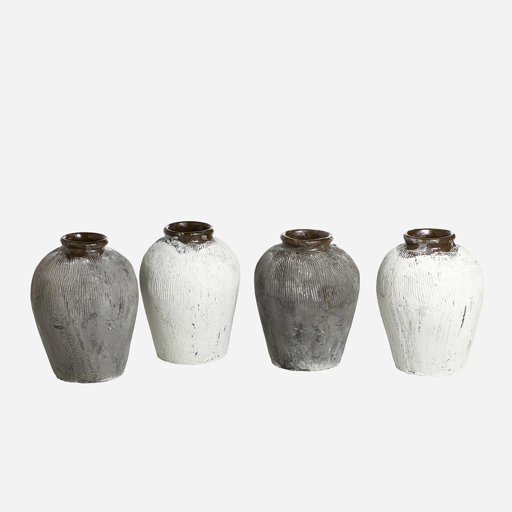 Antique Rice Wine Jar, Sm