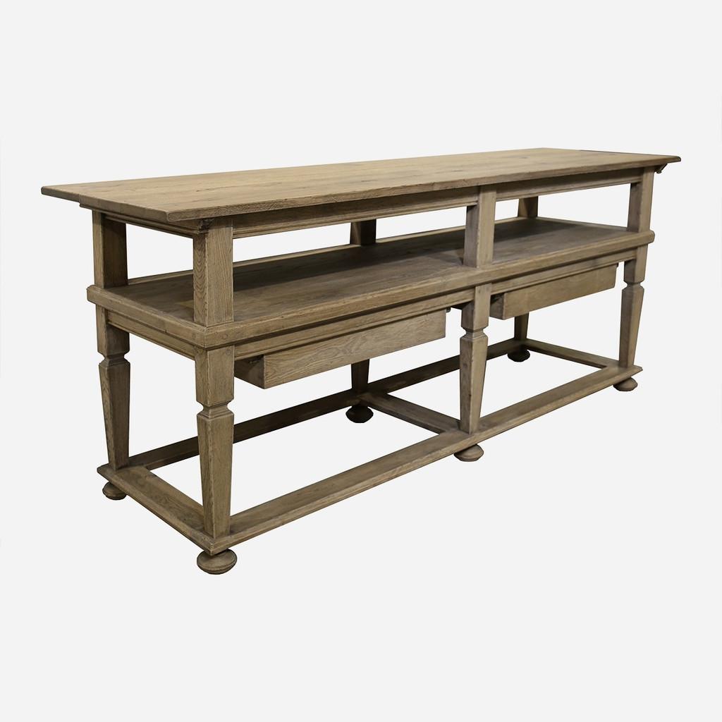 Sablon Console Table