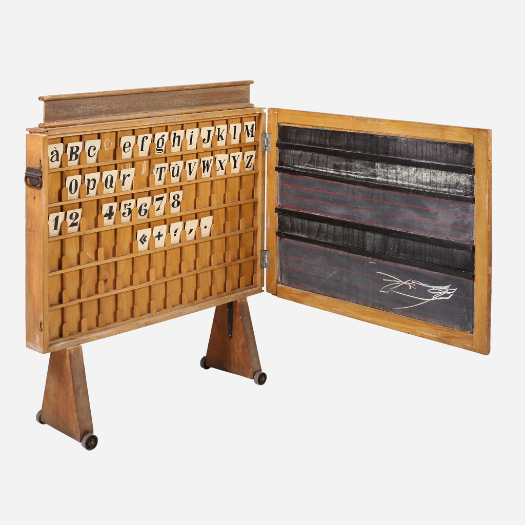 Rolling Abacus