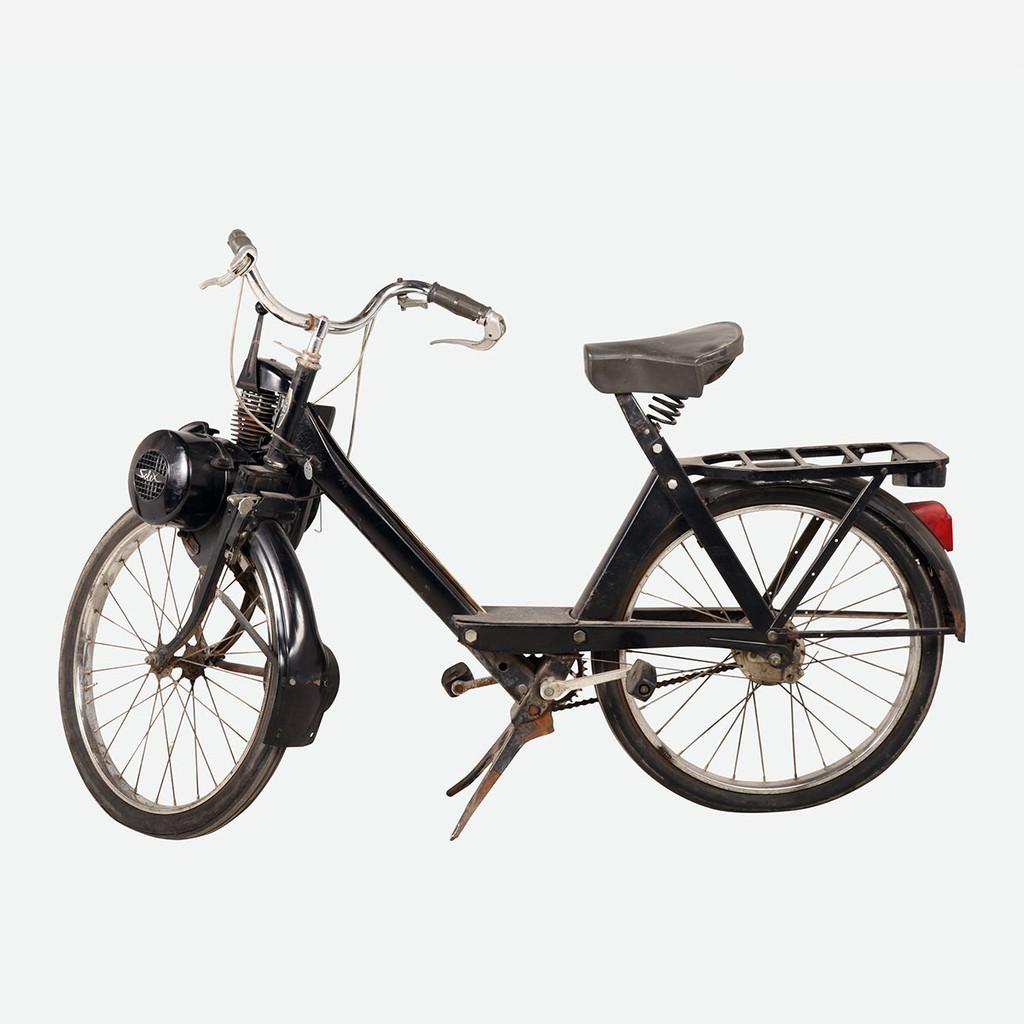 Solex Motorcycle