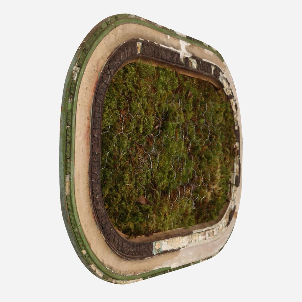 Moss Frame, 1