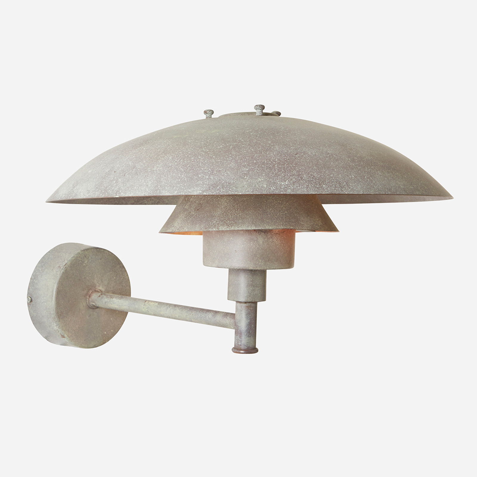 UFO Sconce  (WHS Open Box Stock)