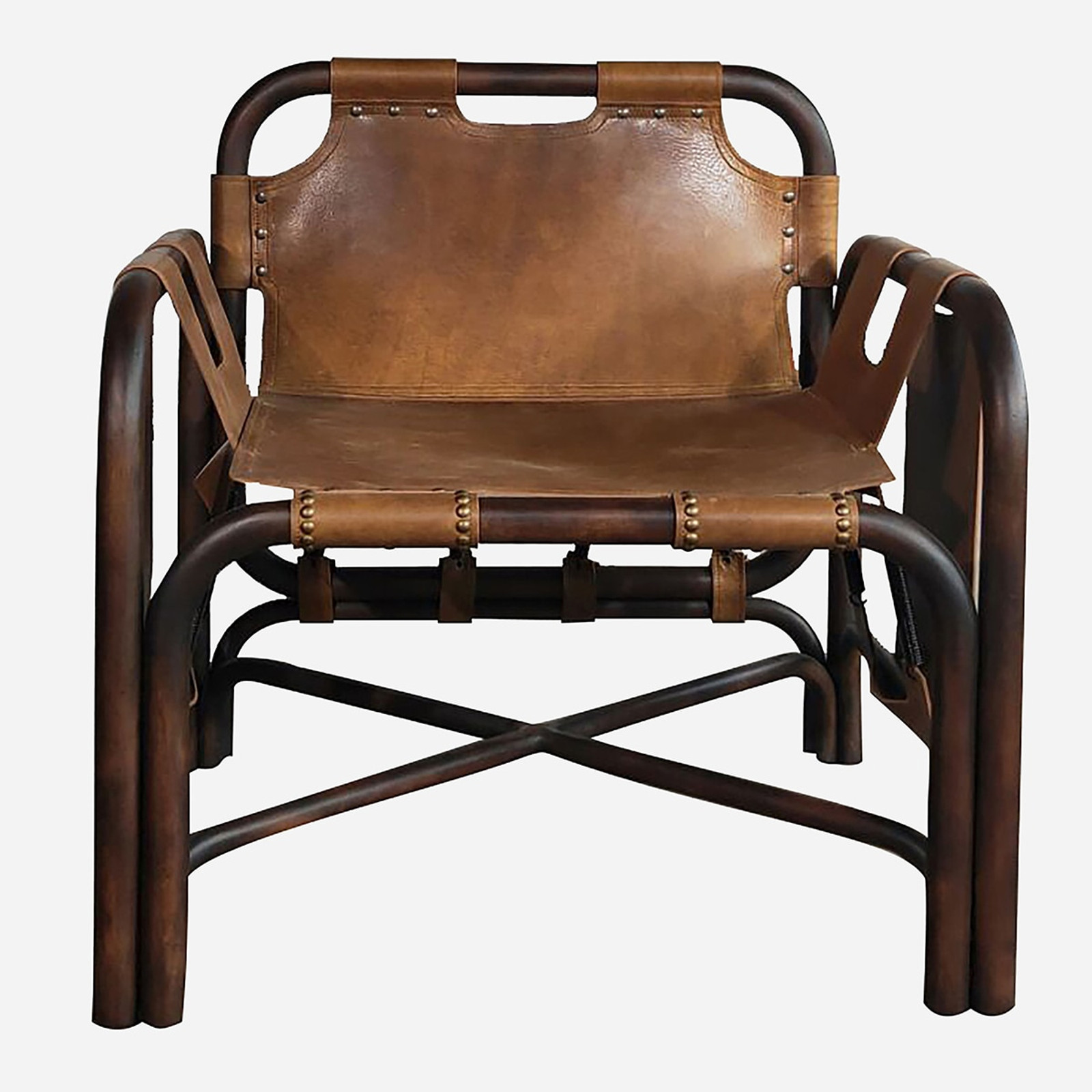 Aspen Chair, VC Leather