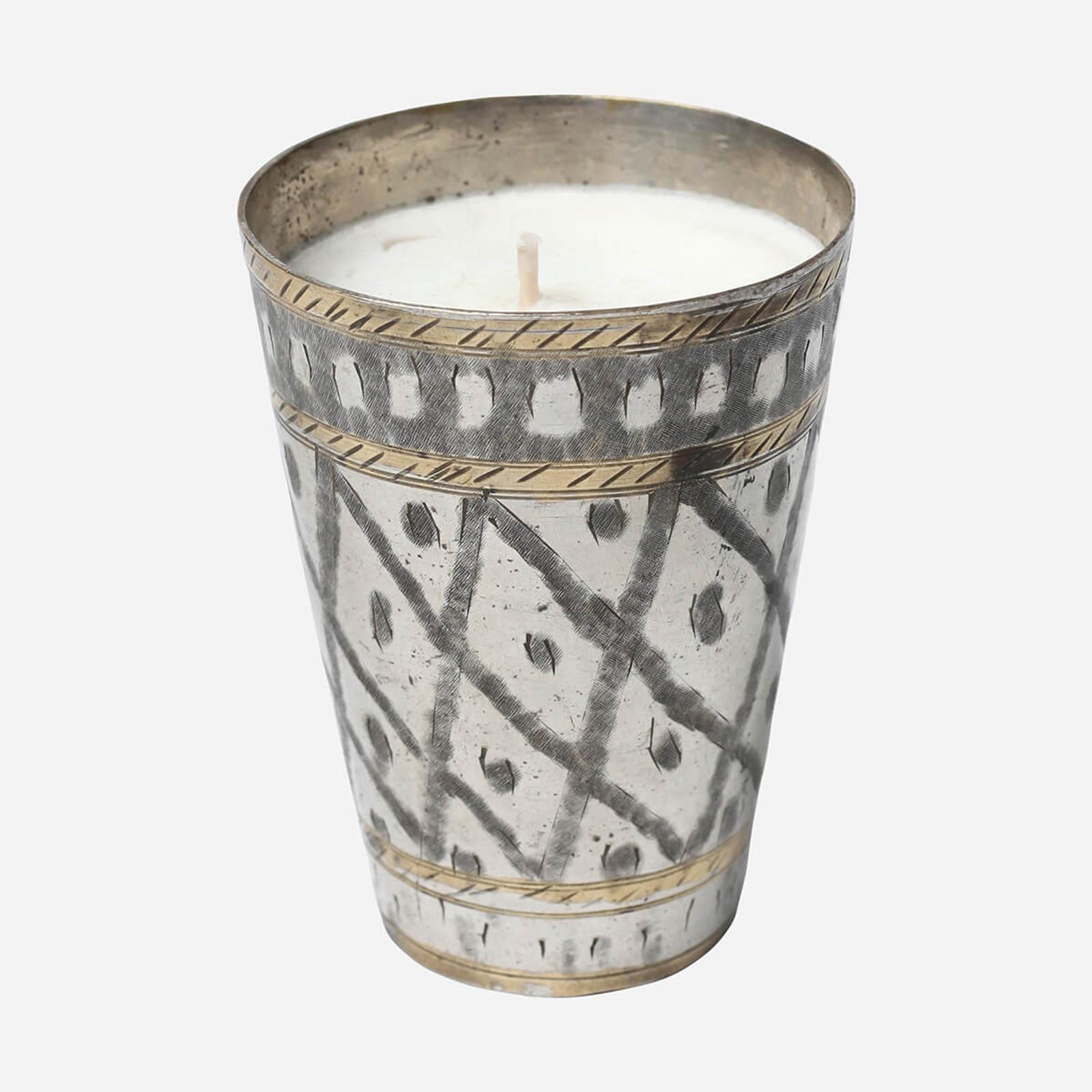 Lassi Cup Candle, Saint Somewhere