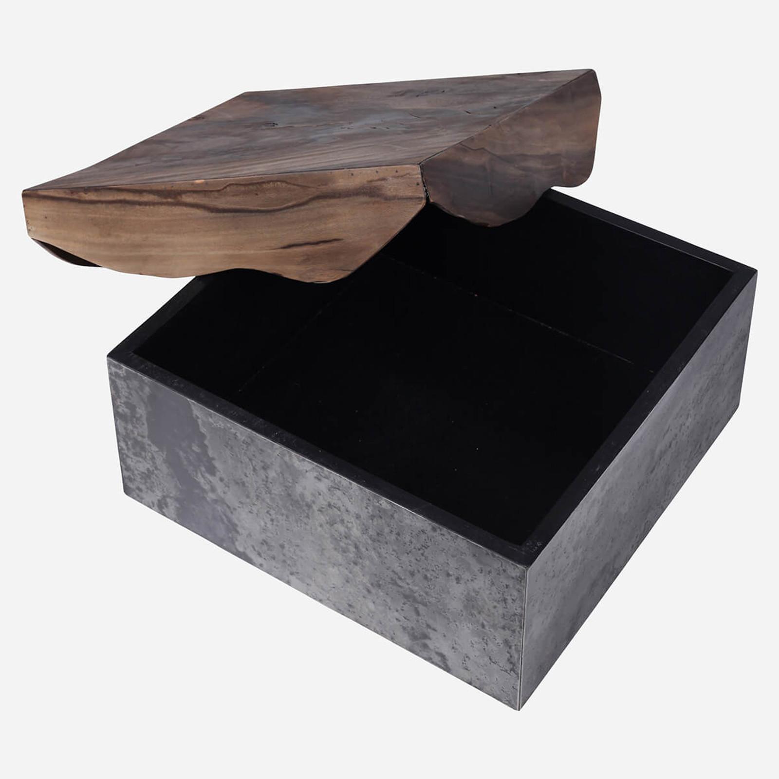 PLAY BOX METAL MEDIUM