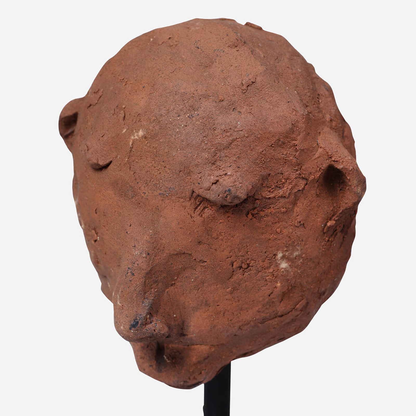 Potato Head on Stand