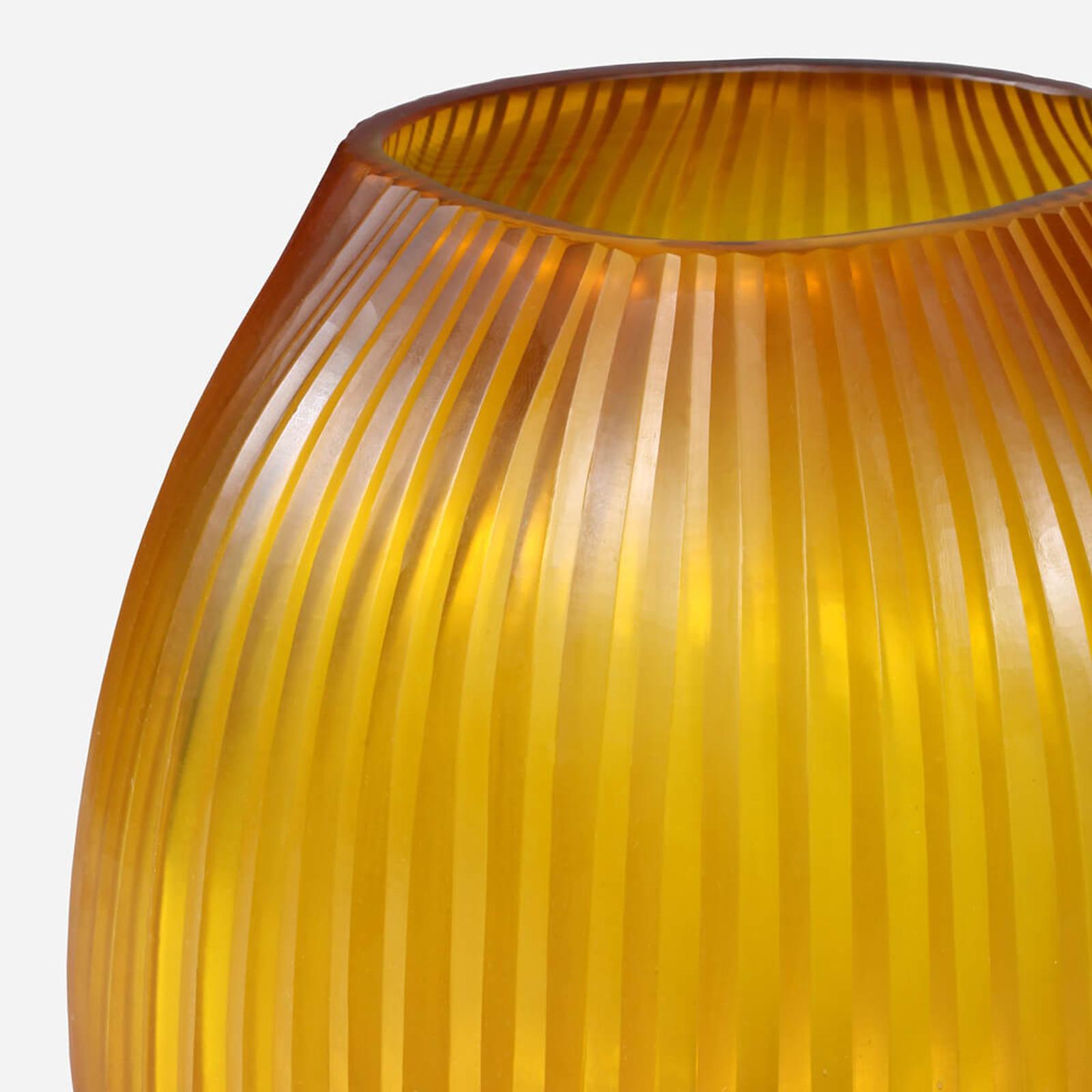 Seine Medium Vase, Gold