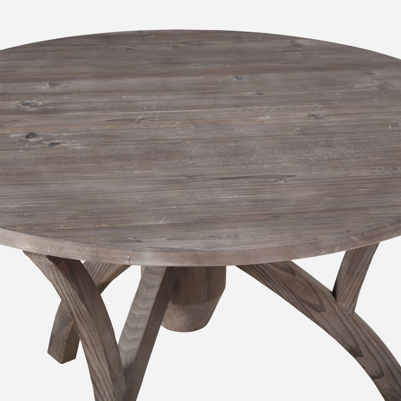 Buttress Table