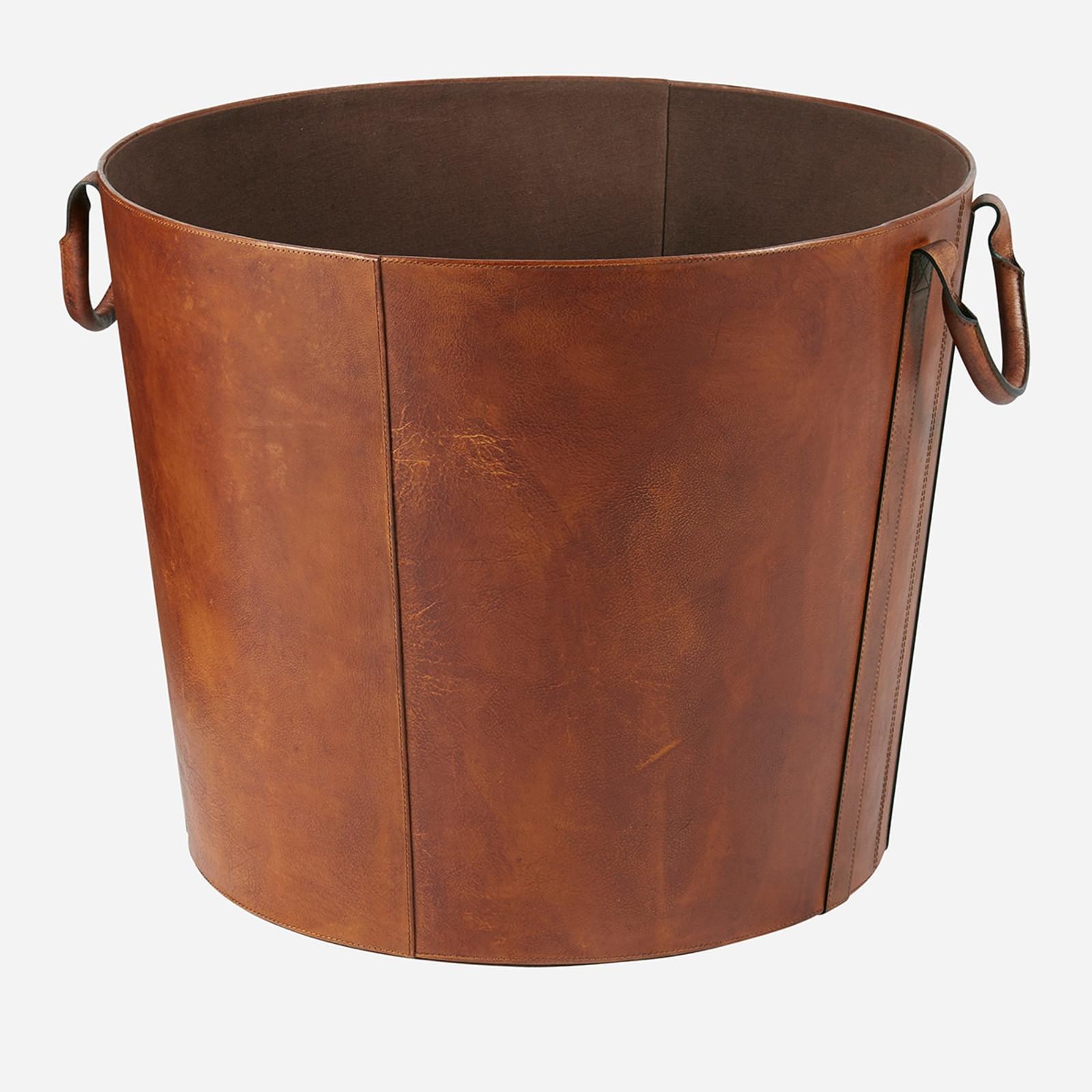 Chukker Log Basket