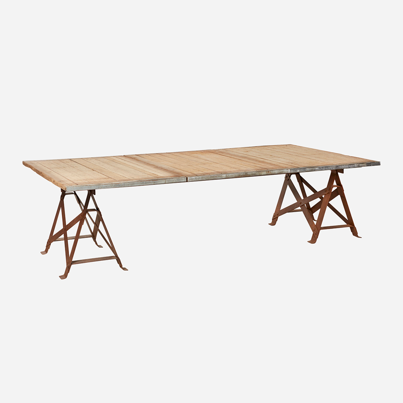 Brickmaker Dining Table XL